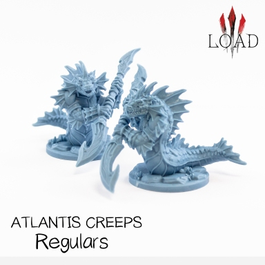 atlantis-regulars