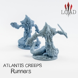 atlantis-runners
