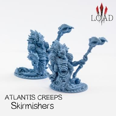 atlantis-skirmishers