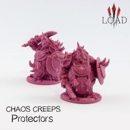 chaos-protectors