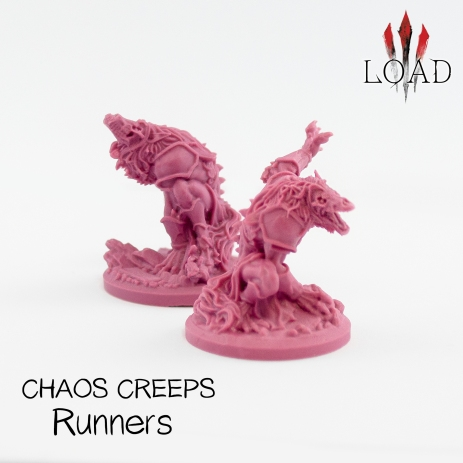 chaos-runners