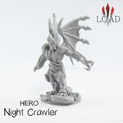 night-crawler