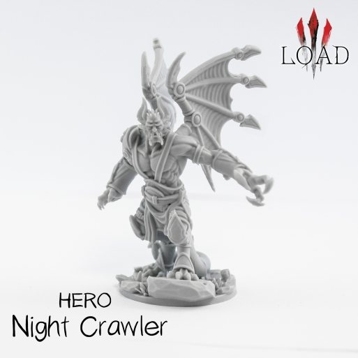 night-crawler