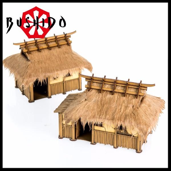 4Ground-Bushido
