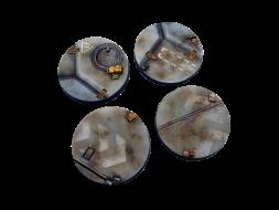 B05029 Terminus Bases, Round 55mm