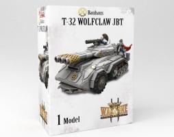 Wolfclaw