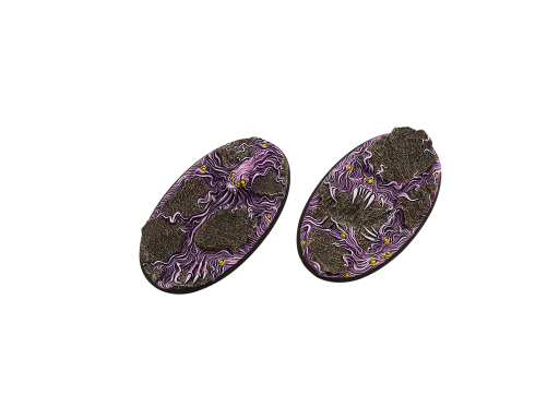 Possessed Bases Oval 90mm