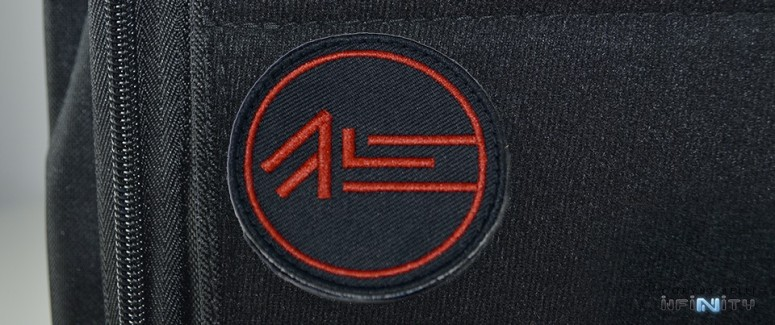 COMBINED ARMY - ONYX CONTACT FORCE PATCH